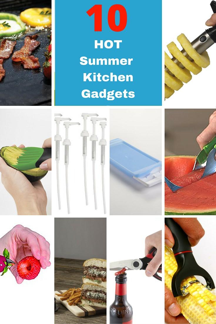 10 HOT Summer Kitchen Gadgets for Under $25