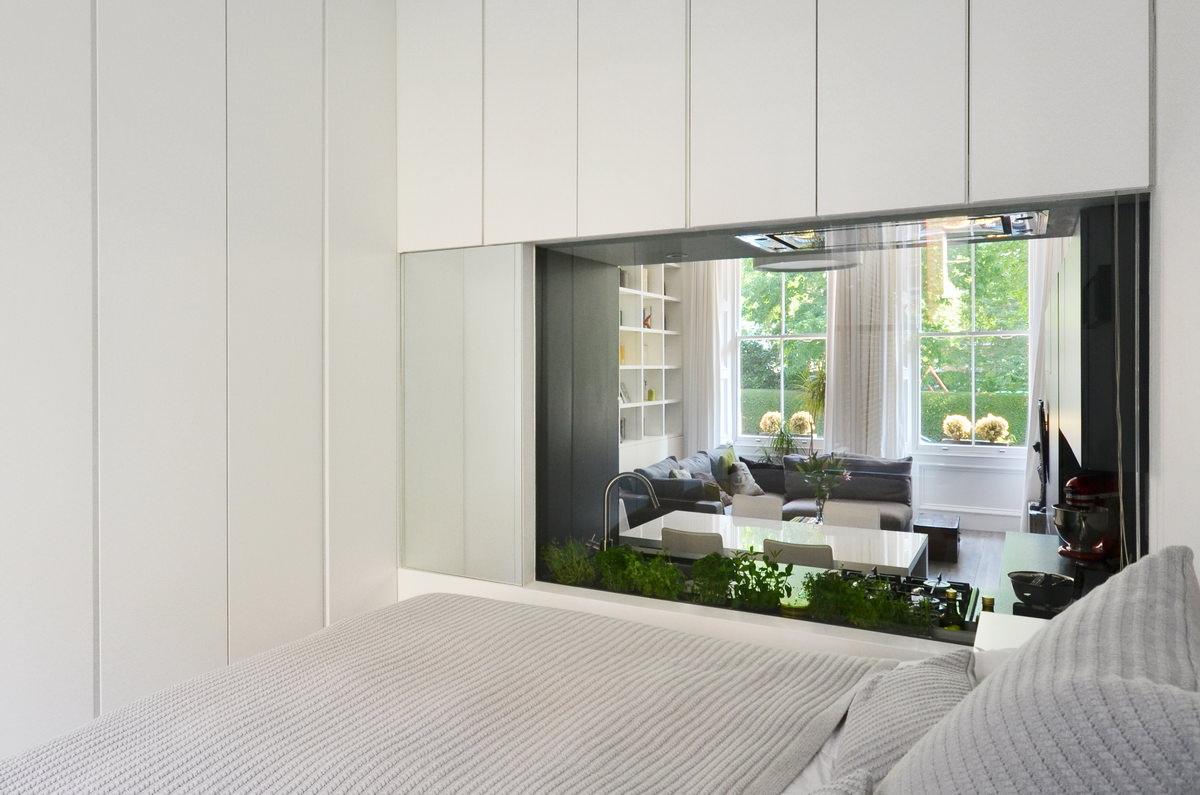 Daniele Petteno - Nevern Square Apartment-01
