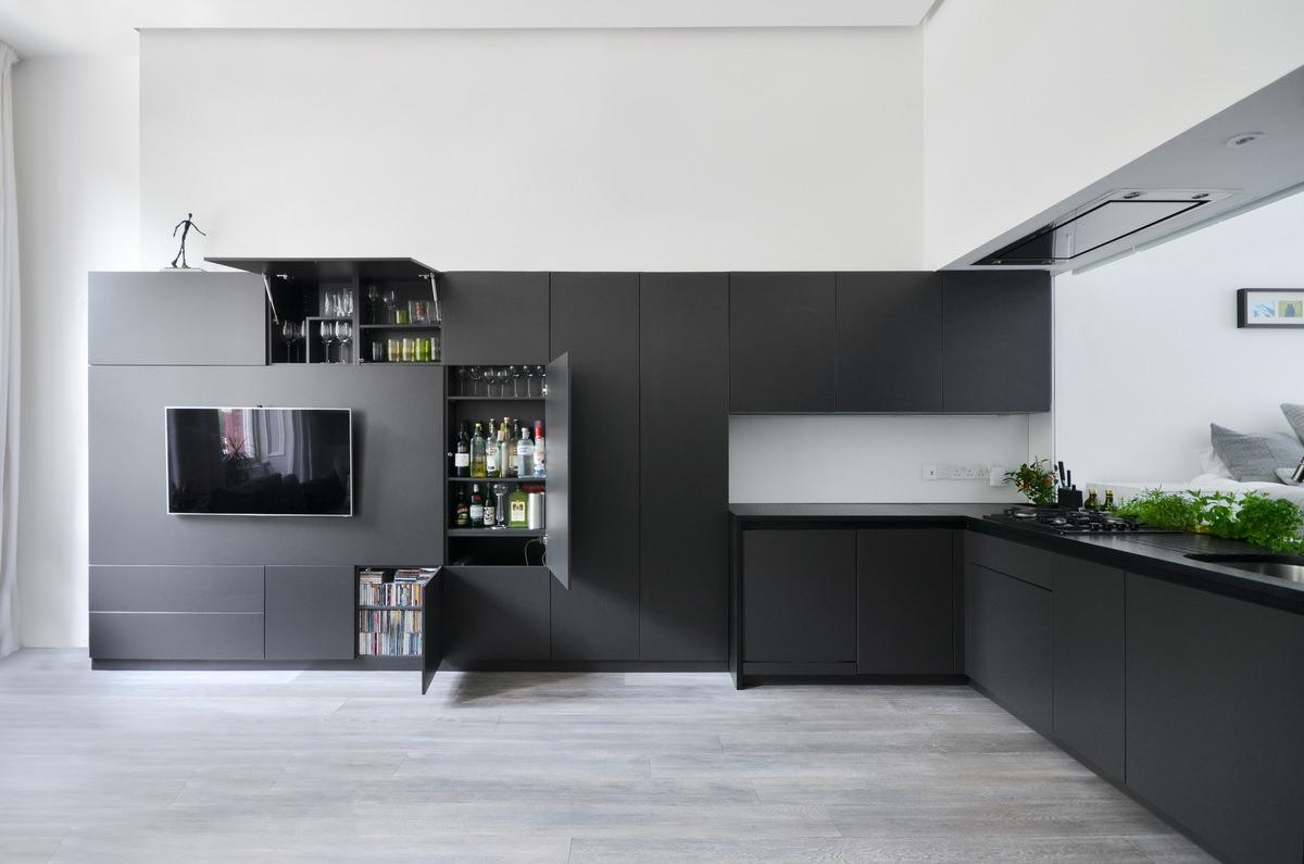 Daniele Petteno - Nevern Square Apartment-07