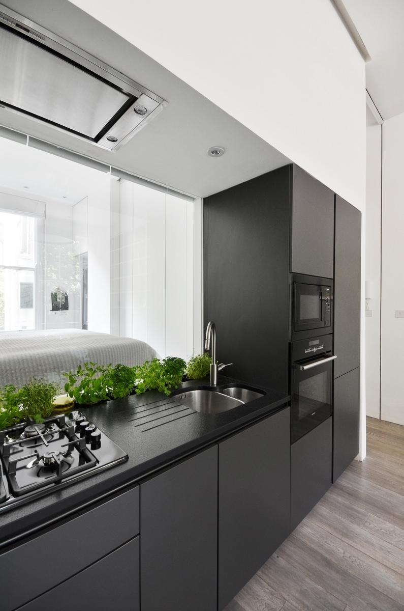 Daniele Petteno - Nevern Square Apartment-14