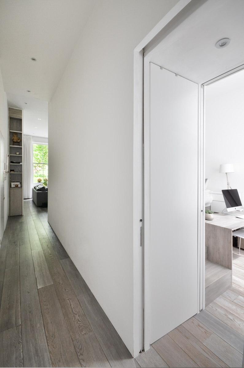 Daniele Petteno - Nevern Square Apartment-19