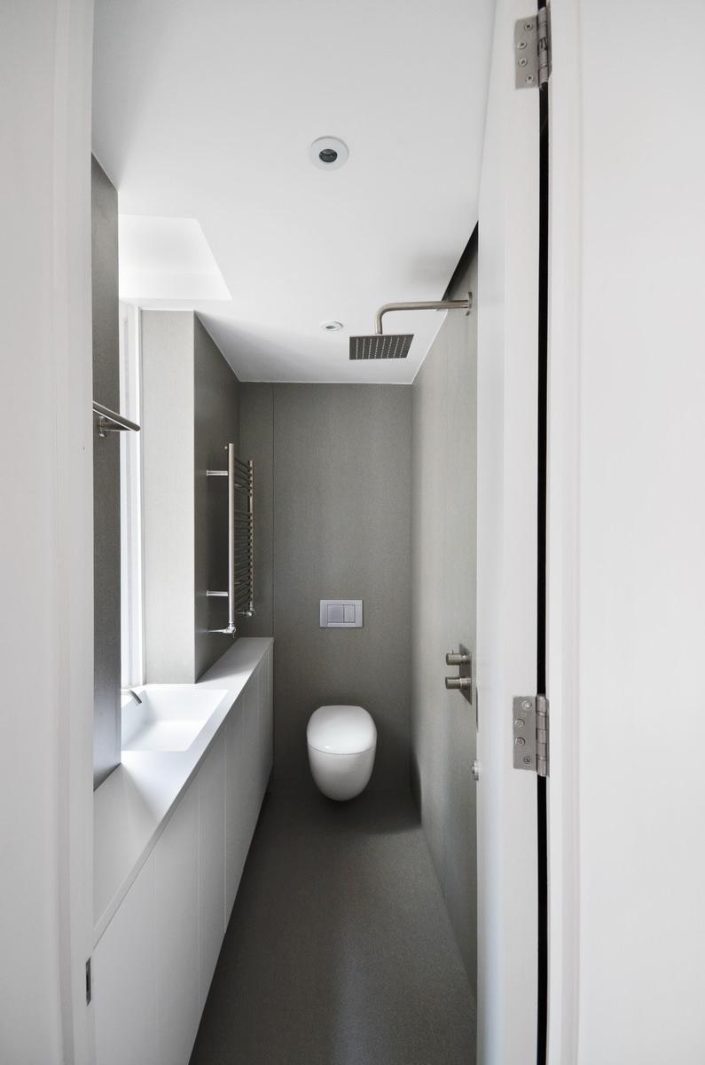 Daniele Petteno - Nevern Square Apartment-20