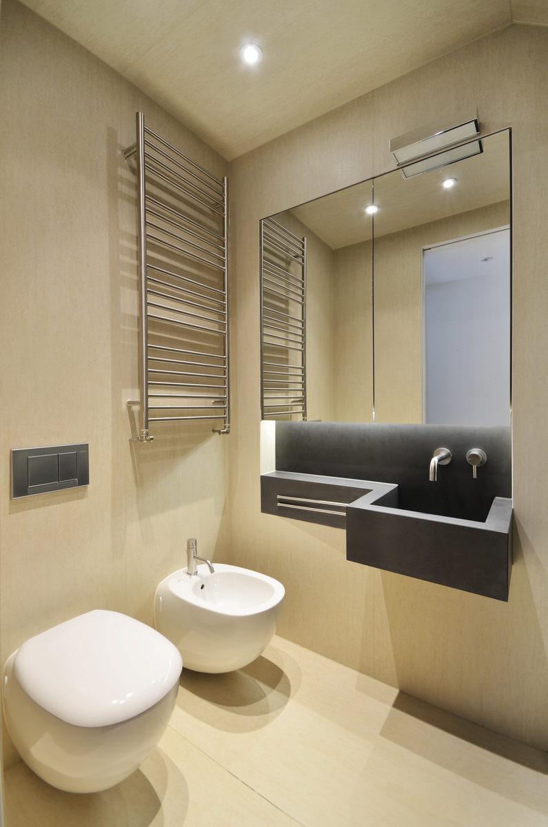 Daniele Petteno - Nevern Square Apartment-24