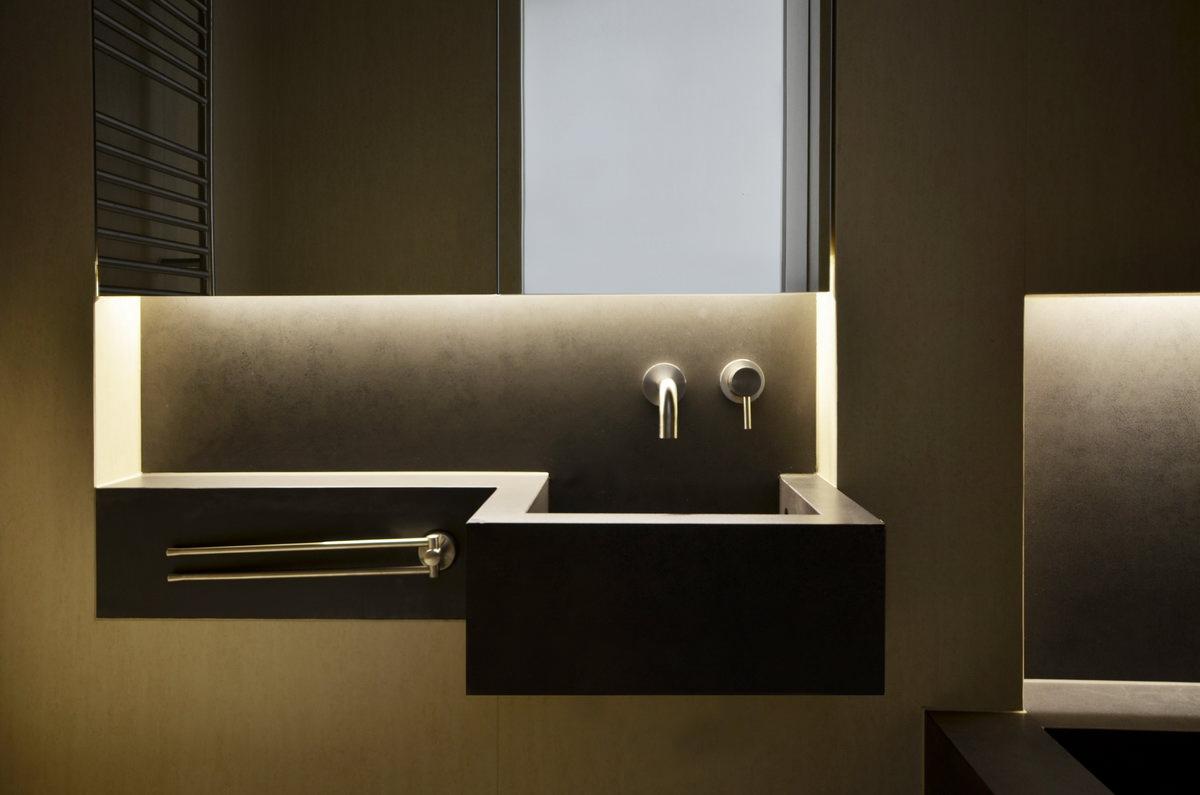 Daniele Petteno - Nevern Square Apartment-25