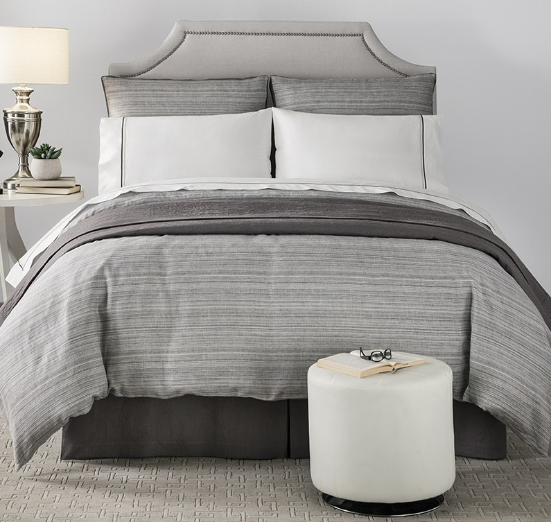 Choosing the Right Luxury Bedding Sets Online – Home Treasures