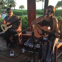 Danyel Alana & Uncle Don Lopez