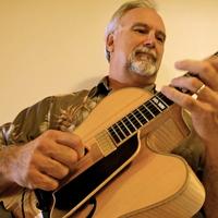 Gary Larson Music