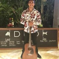 Brian Santana Music