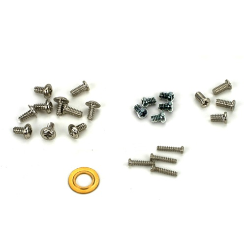 E-Flite-EFLH1225-Hardware-Screw-Set-Blade-CX-CX2-CX3-New