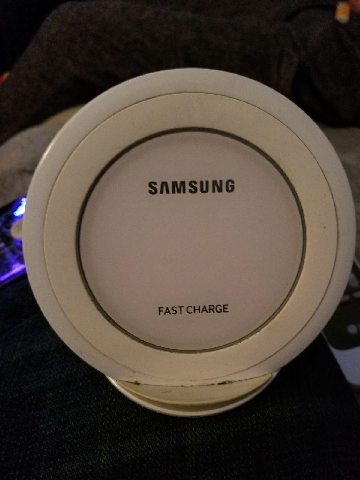 Samsung FastCharger