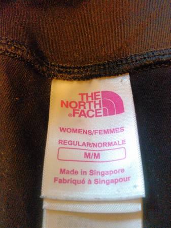 North Face Vapor Wick Pants
