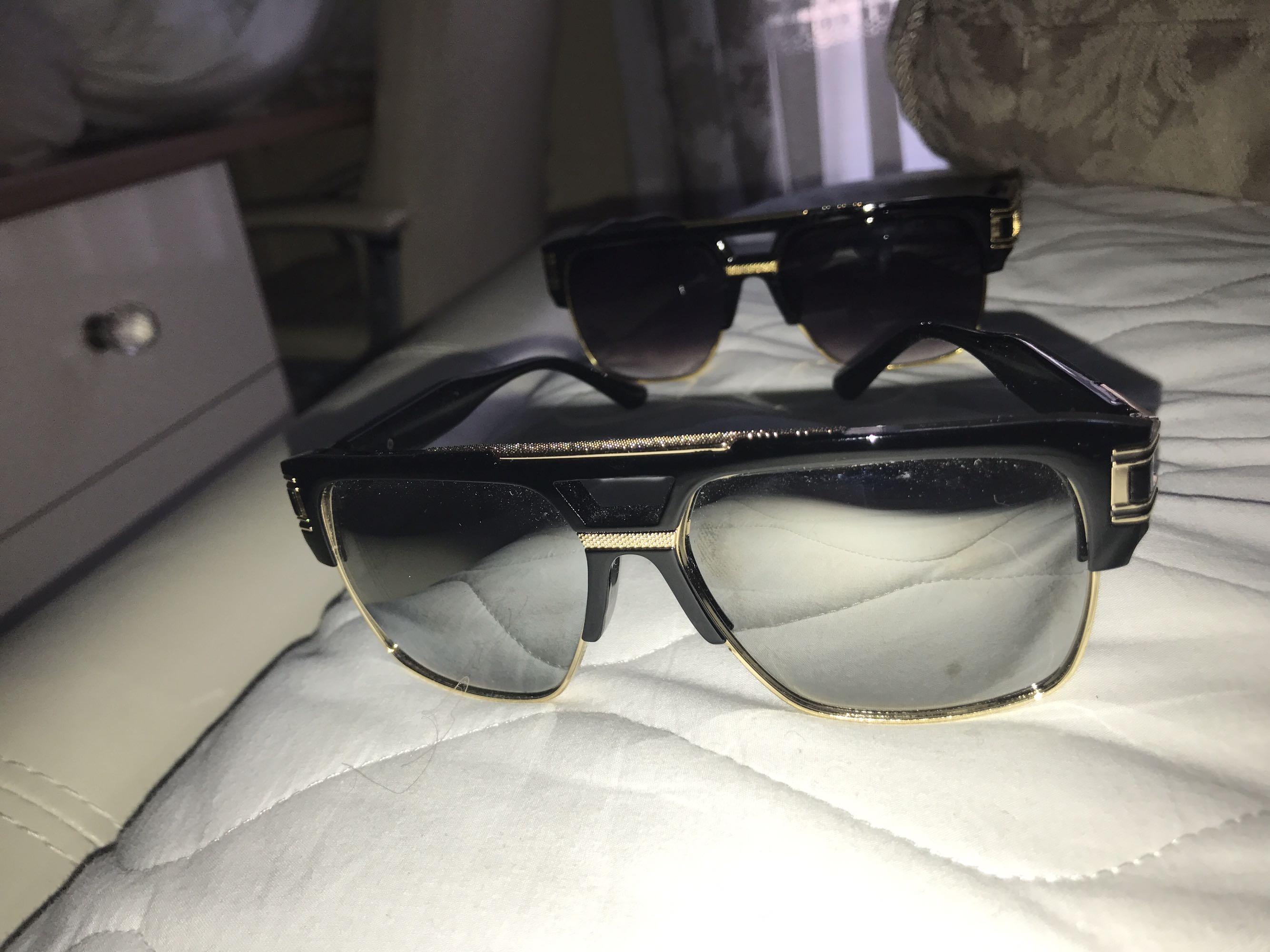 Grandmaster 4 sunglasses