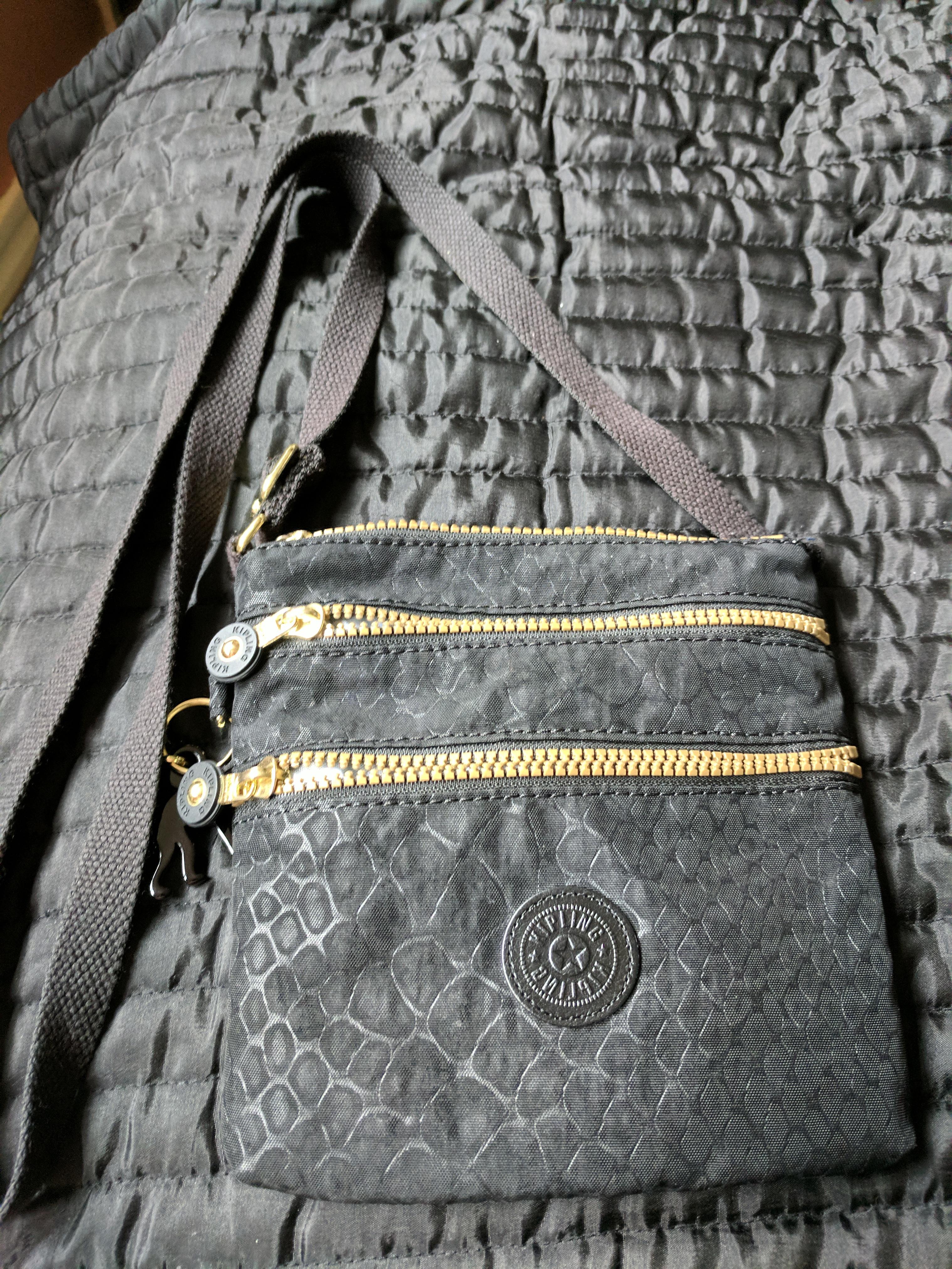 Kipling Cross Over Bag