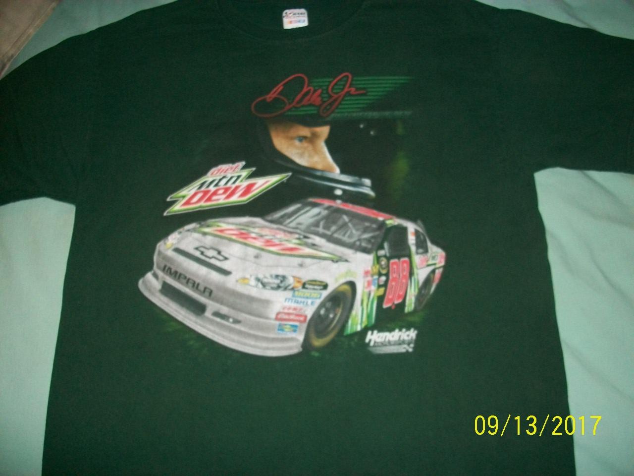 NASCAR APPAREL - DALE #88