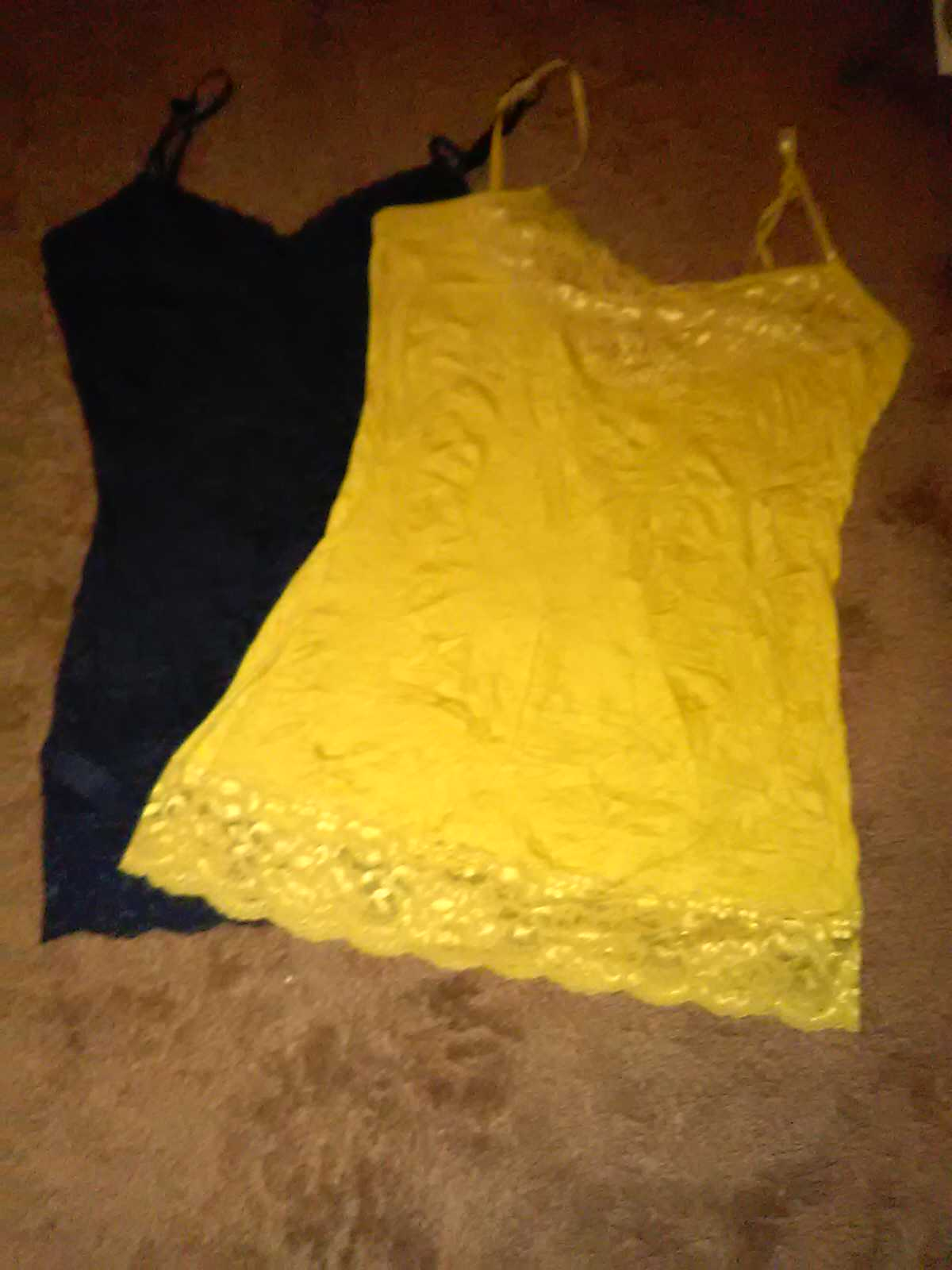 Maurices size small.