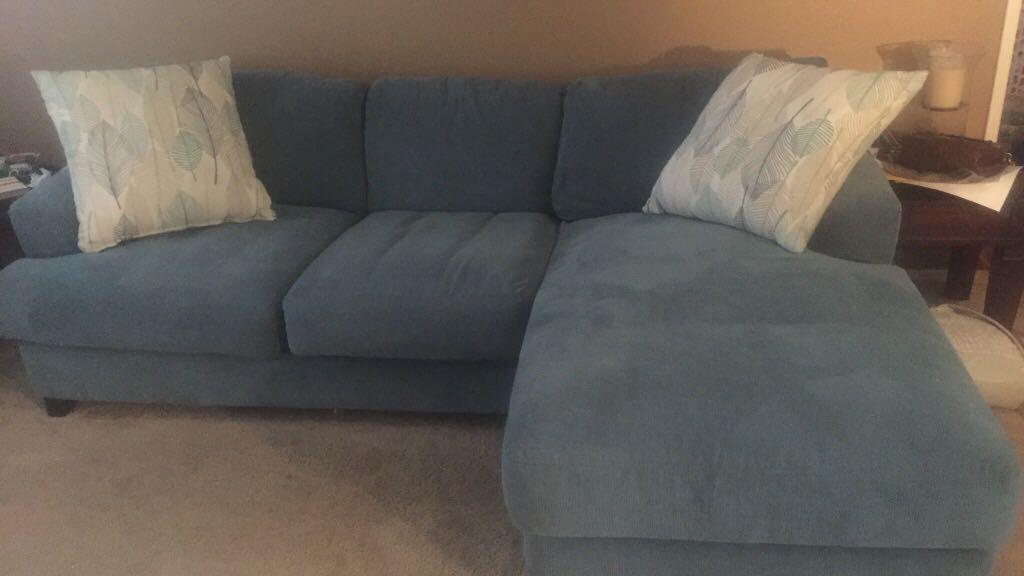 Langley Sofa