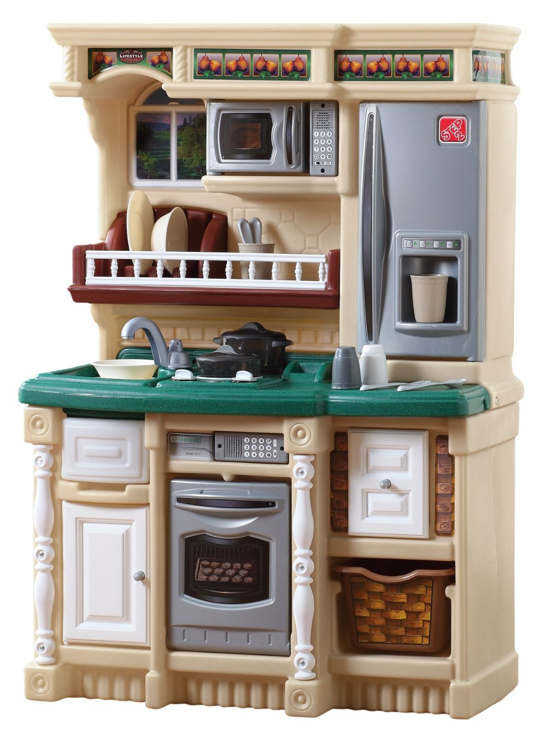 Looking for reasonably priced toy kitchen