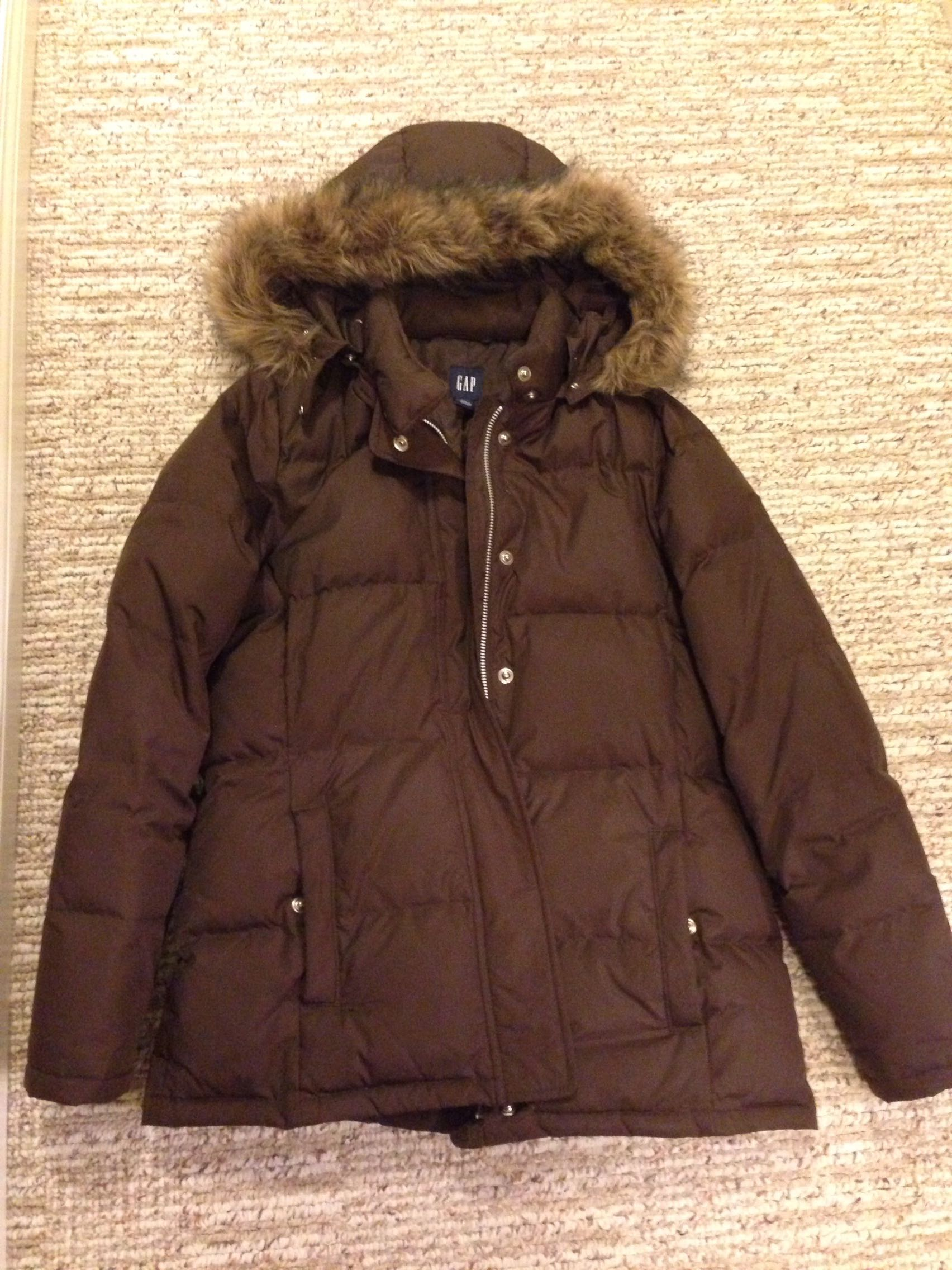 GAP Ladies Winter Jacket