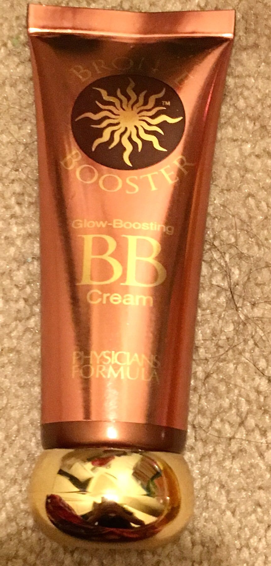Physicians Formula Glow Boosting BB Cream Foundation Medium to Deep New