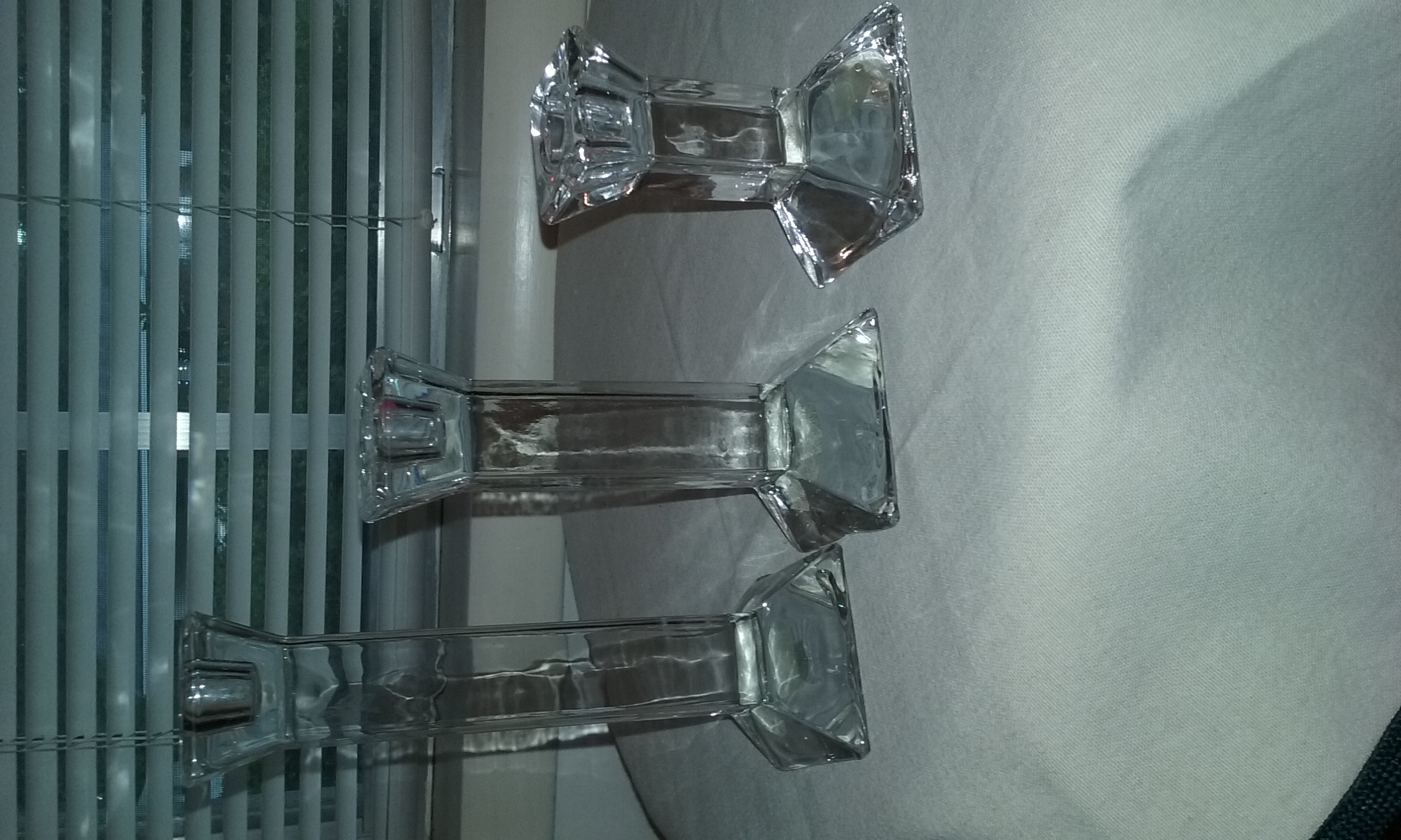 Candle Holders 3