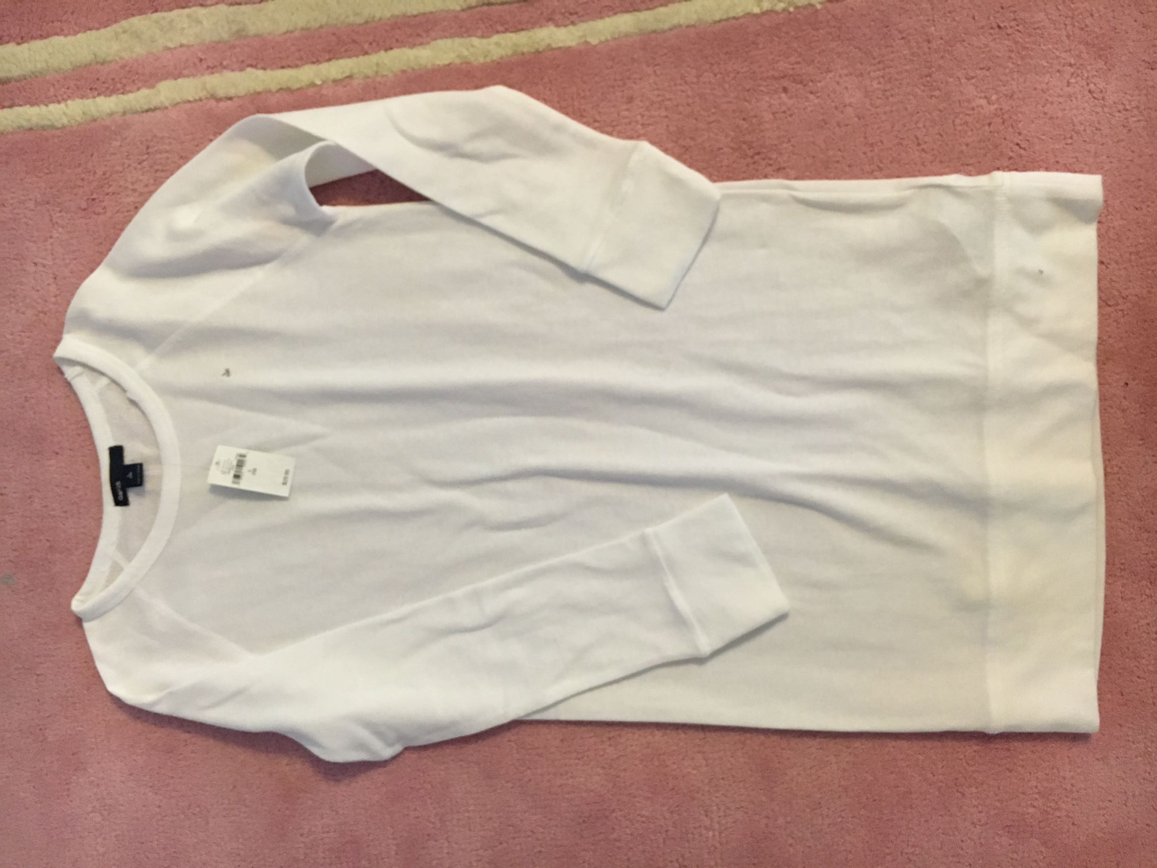 Nwt gap tunic/long shirt