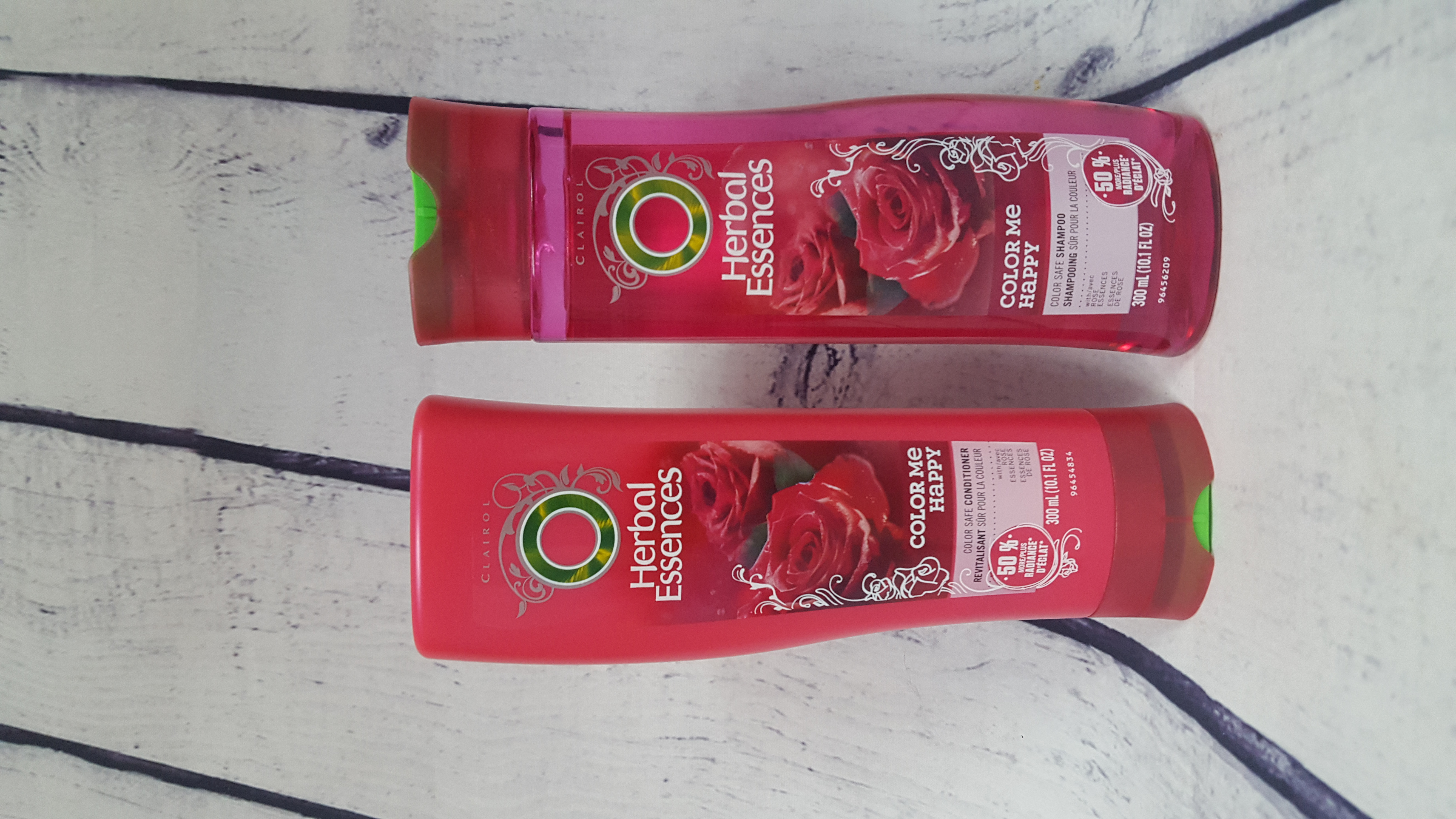 Herbal Essences Shampoo & Conditioner