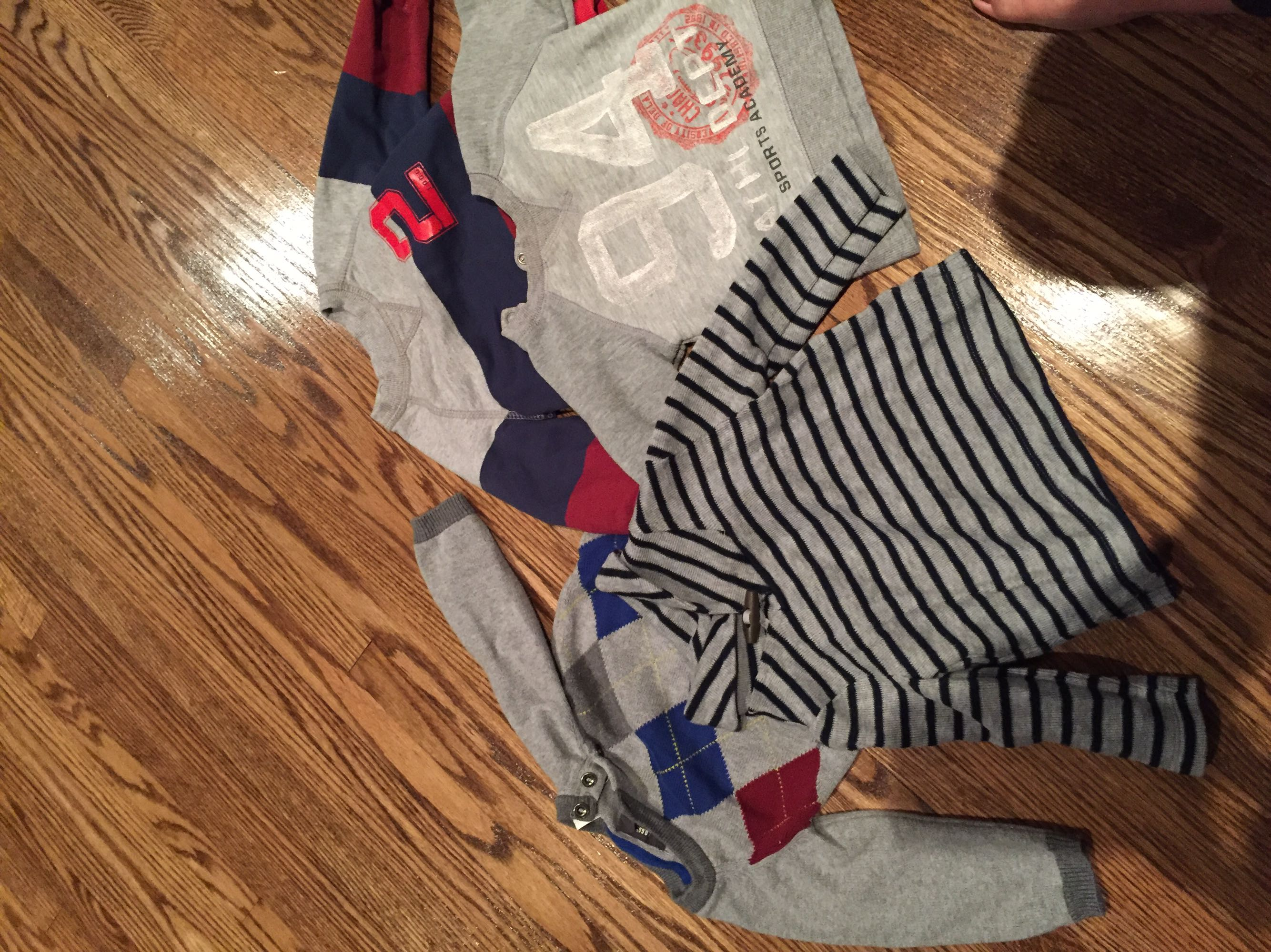 6-12 months sweaters