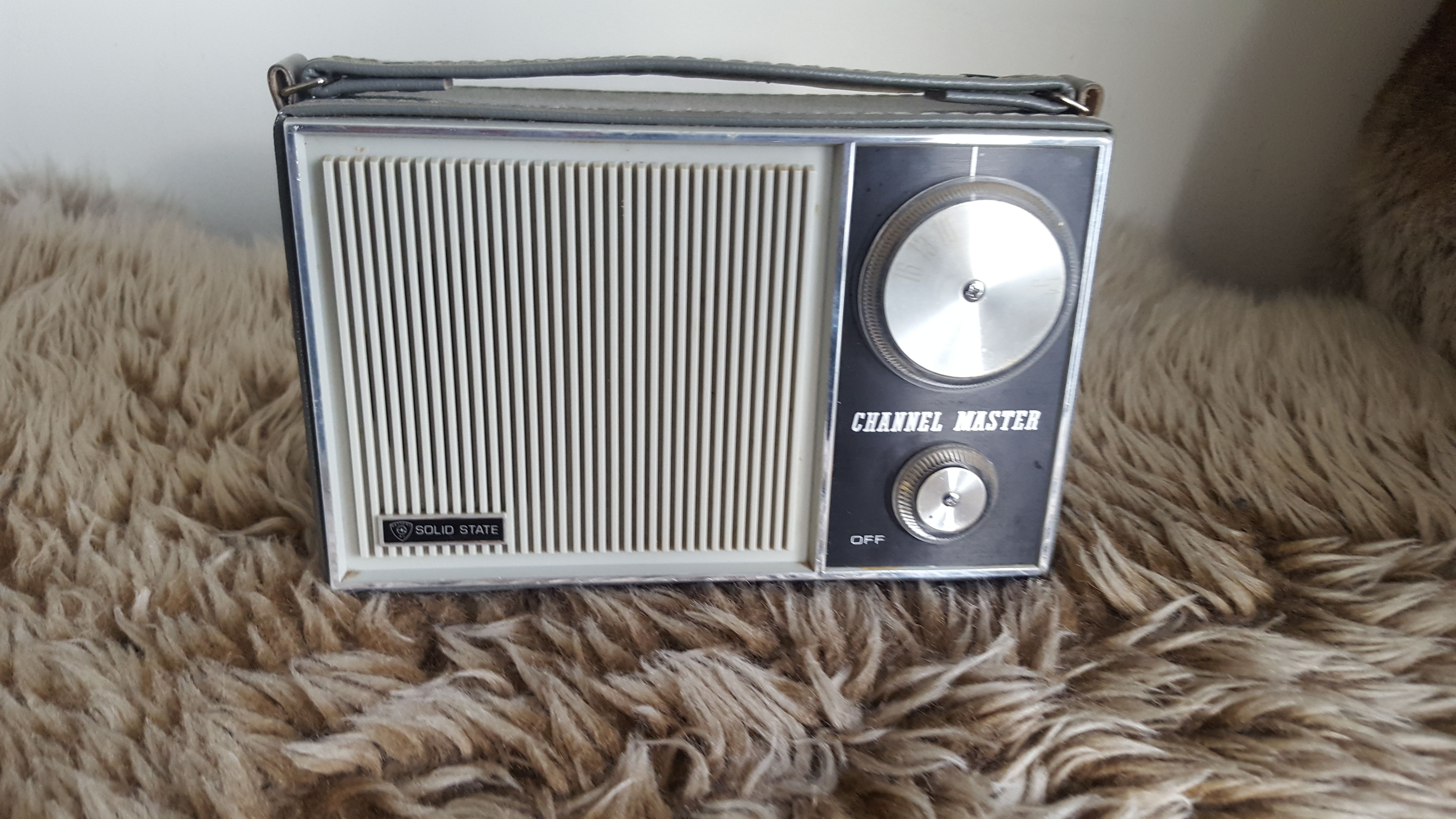 🌷Vintage radio / perfect working condition