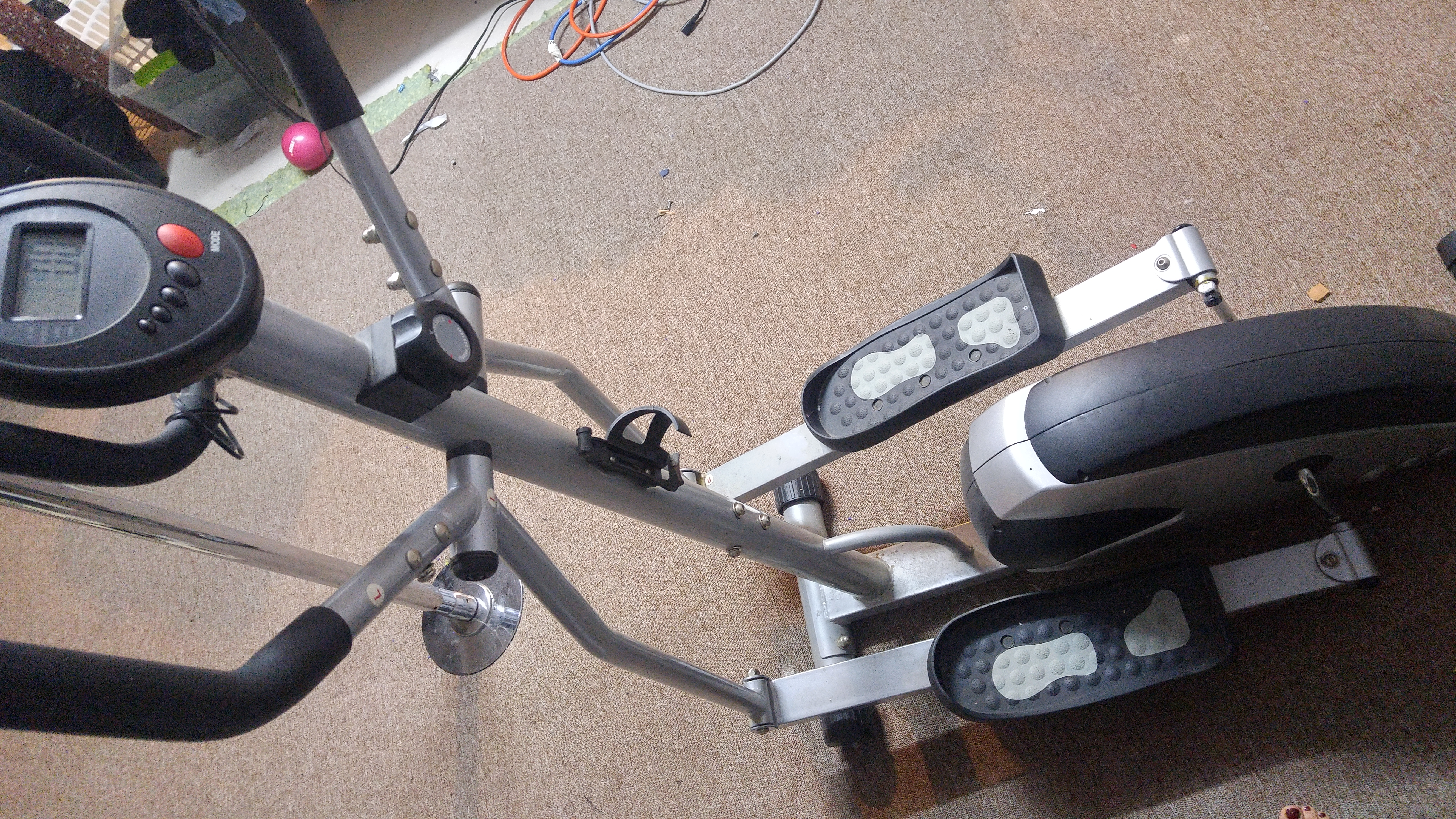 Elliptical - great condition