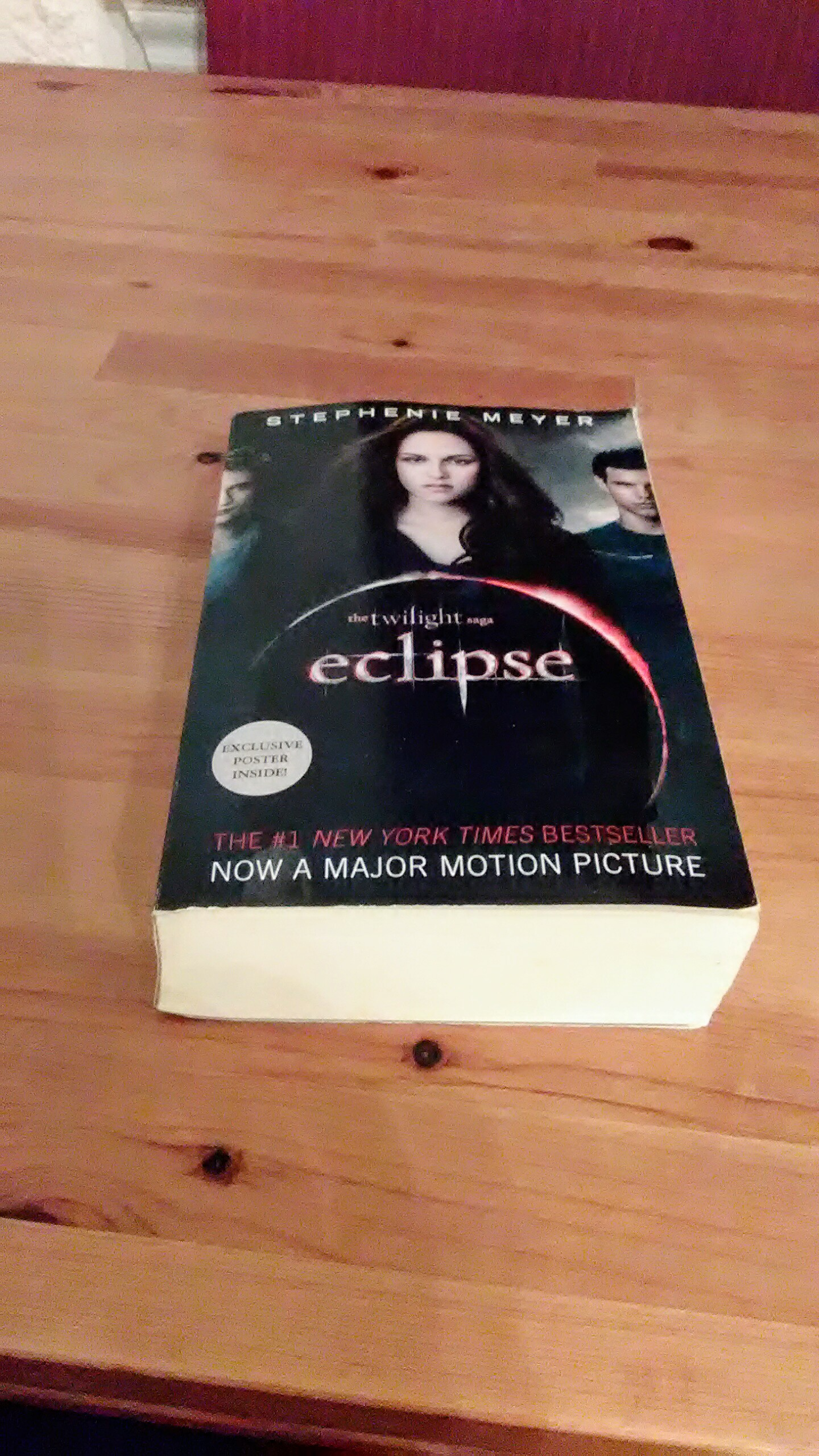 Eclipse (Book)