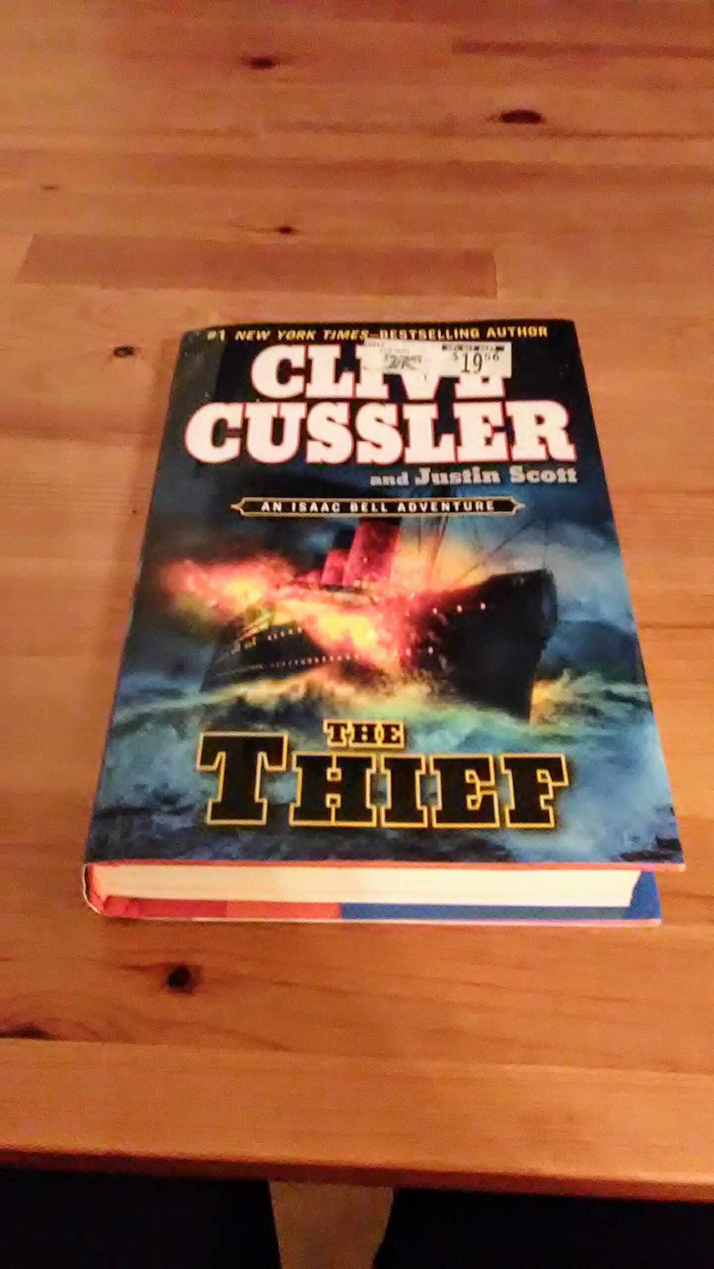 The Thief (Book)