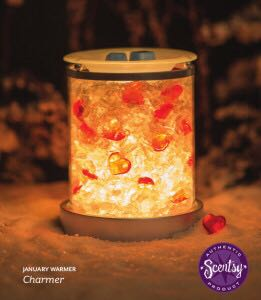 Charmer Scentsy