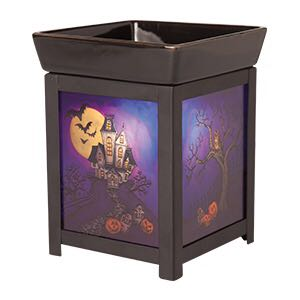 Haunted hill Scentsy