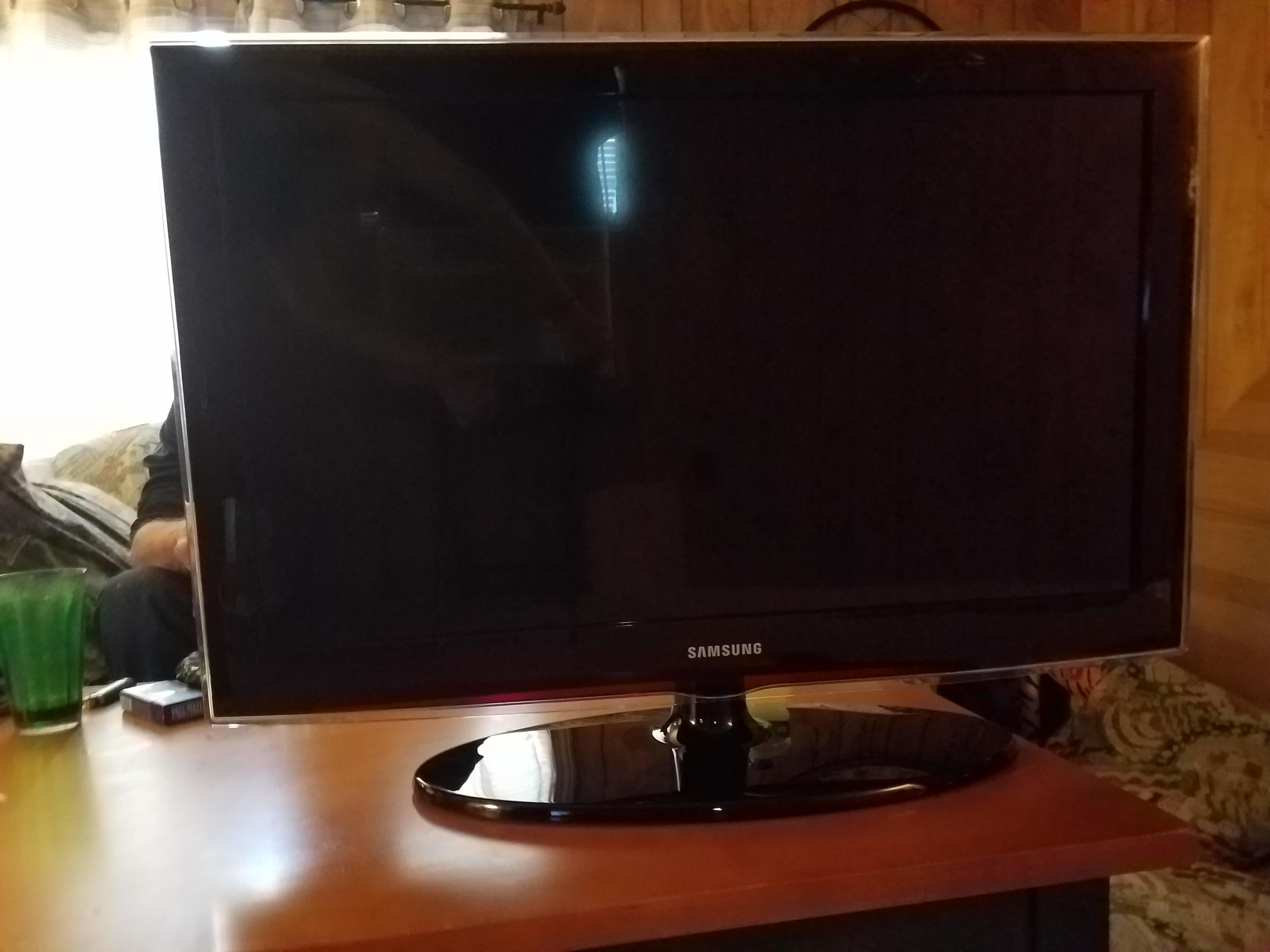 Samsung LED HD 1080p Smart TV