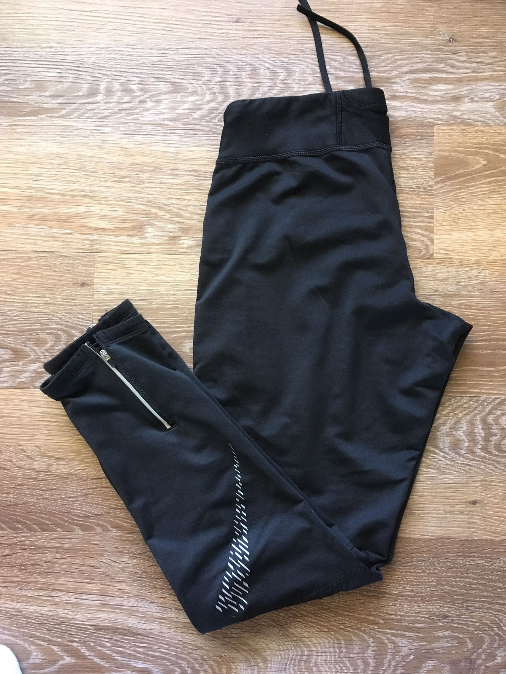 C9 lined running pants