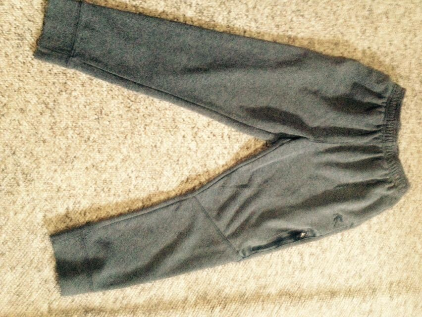 And 1 sweat pant size 8