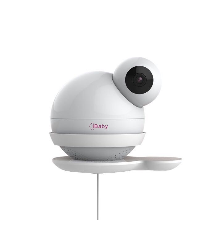iBaby Monitor M6 + Wall mount