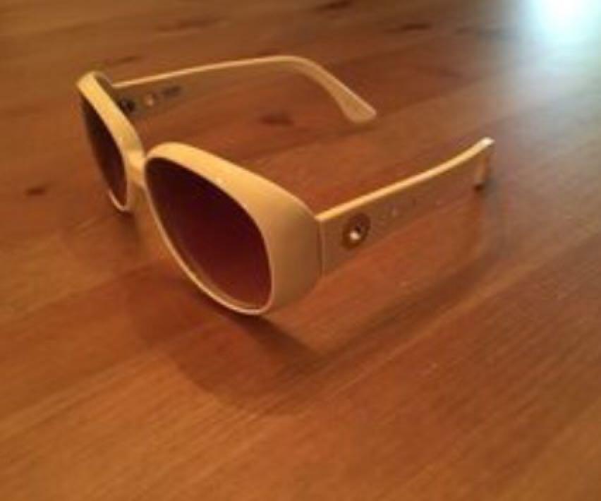 Retro sunglasses Kathy van LEELAND