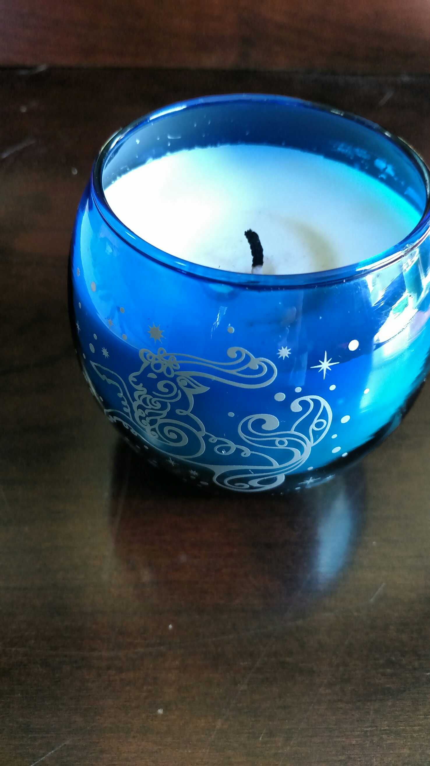 Partylite Celestial Lights Candle **final reduction**