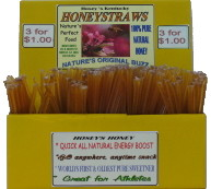 Honeystraws