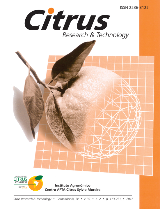 Citrus Research & Technology
