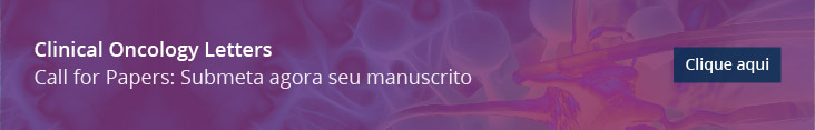 Call for Papers: Submeta seu manuscrito