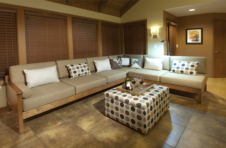 Feng Shui With Couches & Sofas