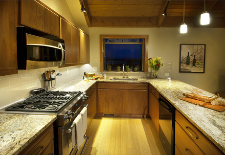 Kitchen Feng Shui Consulting Seattle