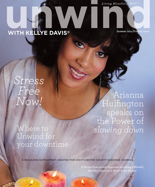 Magazine kellye davis for Read unwind online free