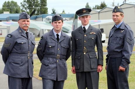 'Living History' Groups Honour WW2 : Blog: Wartime ...