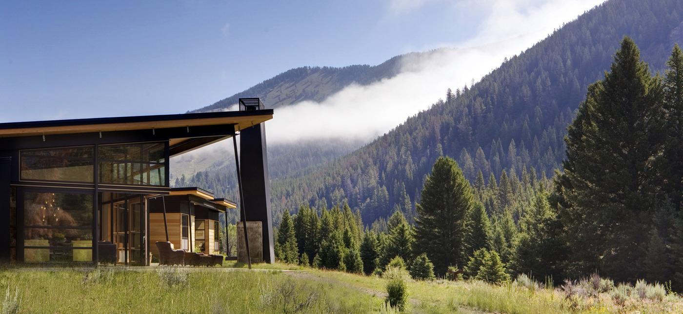 prentiss balance wickline - natural modern seattle architecture firm