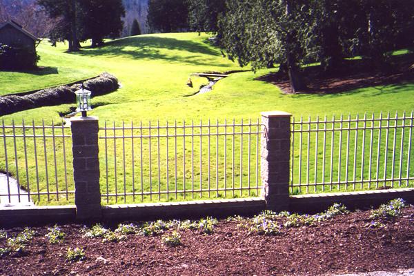 Commercial gates seattle wa