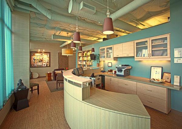 chiropractic office interior design home design ideas