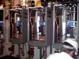 Seattle Boiler Repair